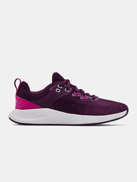 Boty Under Armour UA W Charged Breathe TR 3-PPL