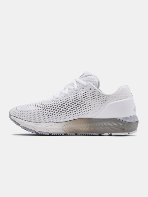 Boty Under Armour W HOVR Sonic 4-WHT