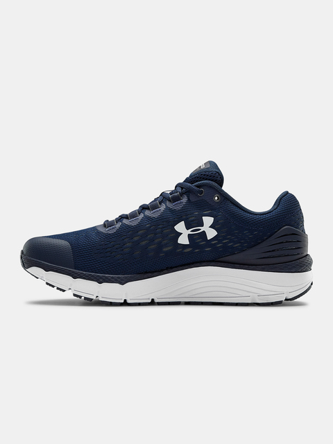 Boty Under Armour Charged Intake 4-NVY