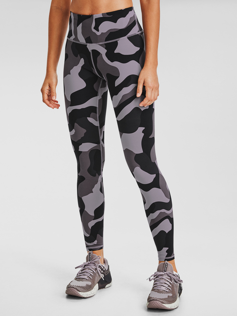 Legíny Under Armour UA Rush Camo Legging-PPL