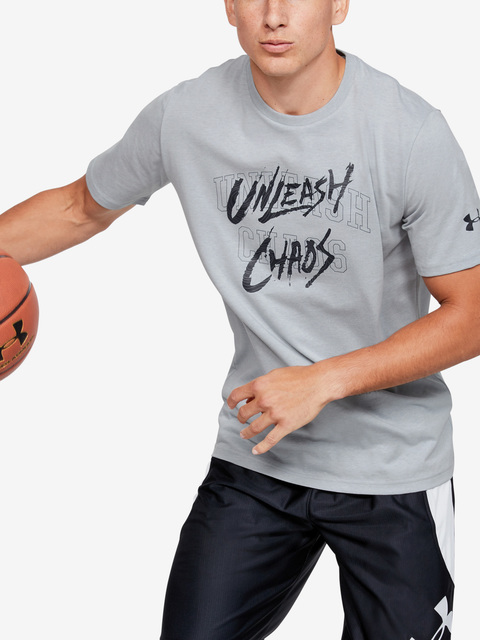 Tričko Under Armour Unleash Chaos Tee