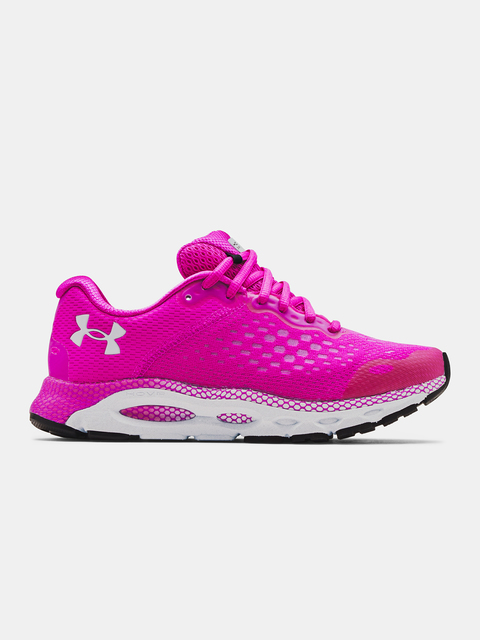 Boty Under Armour UA W HOVR Infinite 3 Reflect-PNK