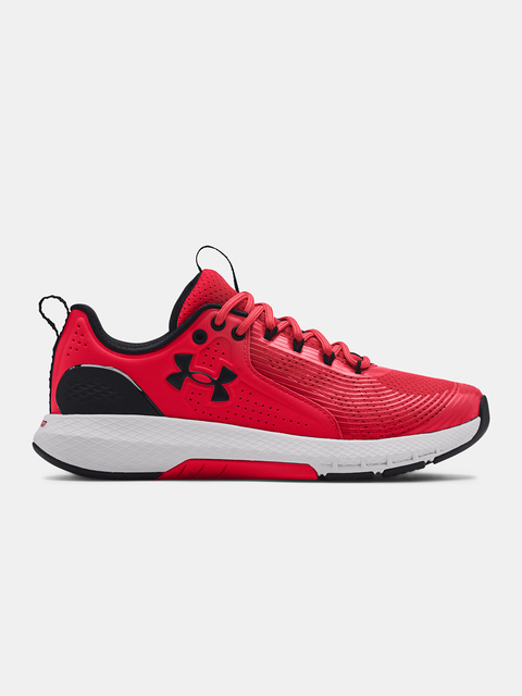 Boty Under Armour UA Charged Commit TR 3-RED