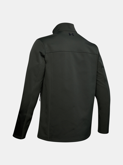 Bunda Under Armour UA CGI Shield Jacket-GRN