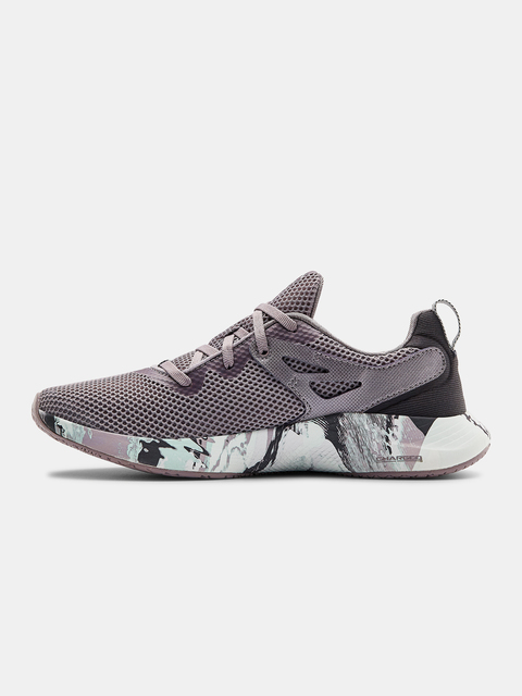 Boty Under Armour UA W Charged Breathe TR2 MBL-PPL