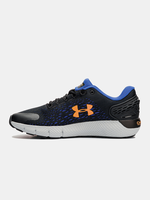 Boty Under Armour GS Charged Rogue 2-BLK