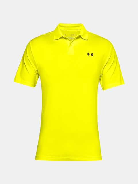 Tričko Under Armour UA Performance Polo 2.0-YLW
