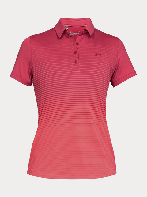 Tričko Under Armour Zinger Short Sleeve Novelty Polo