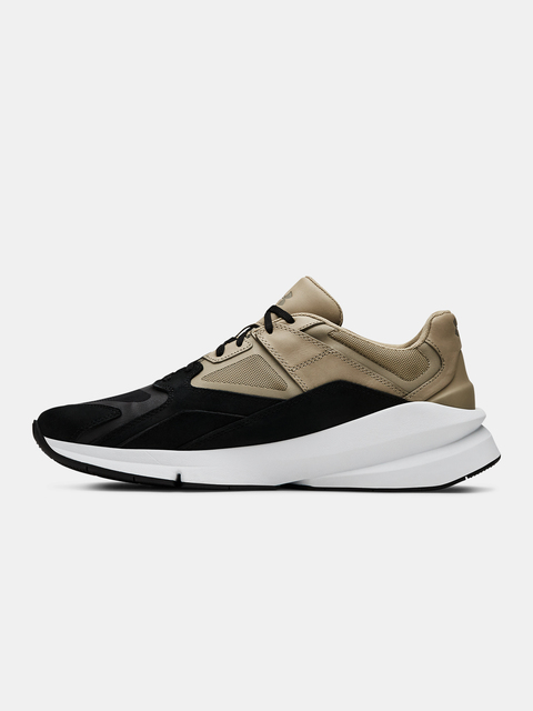Boty Under Armour Forge 96 CLRBLK-BRN