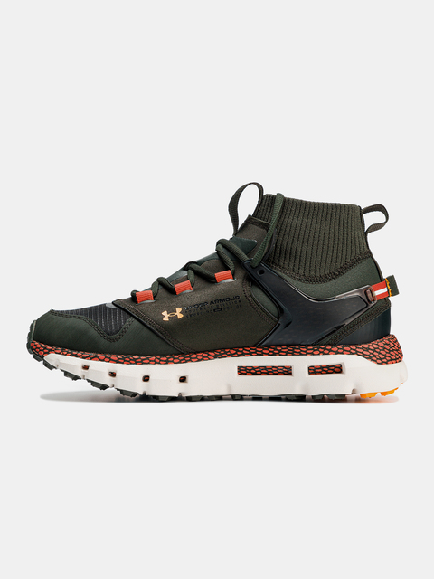 Boty Under Armour HOVR Summit Mid