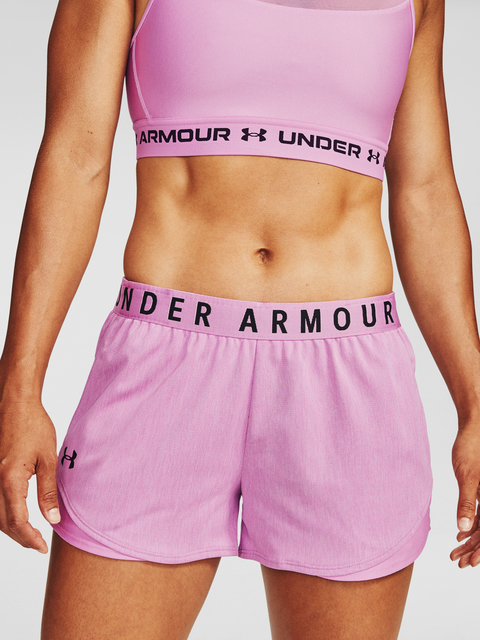 Kraťasy Under Armour Play Up Twist Shorts 3.0-PPL