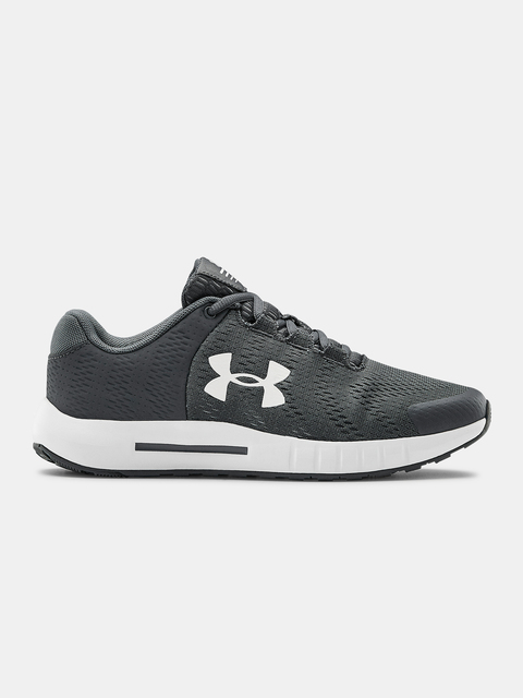 Boty Under Armour UA GS Pursuit BP-GRY