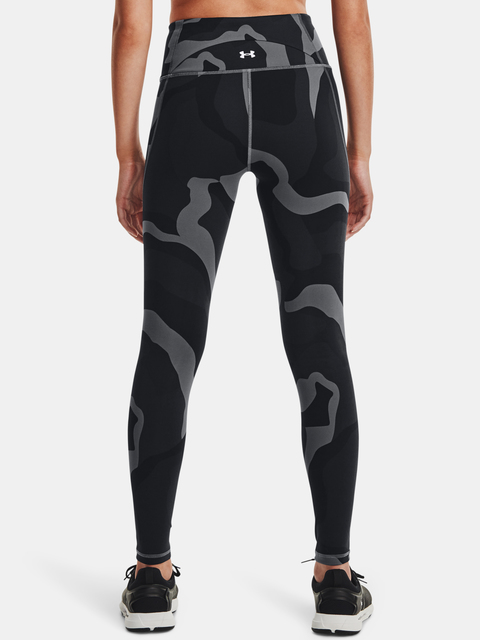 Legíny Under Armour MFO Reflect Legging PRT-BLK