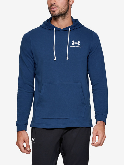 Mikina Under Armour Sportstyle Terry Hoodie