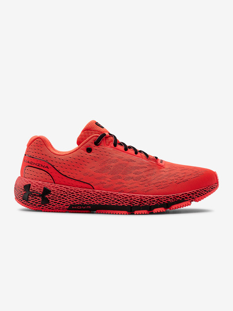 Boty Under Armour HOVR Machina-RED