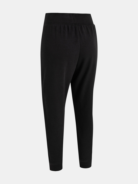 Tepláky Under Armour UA Rival Terry Pant-BLK