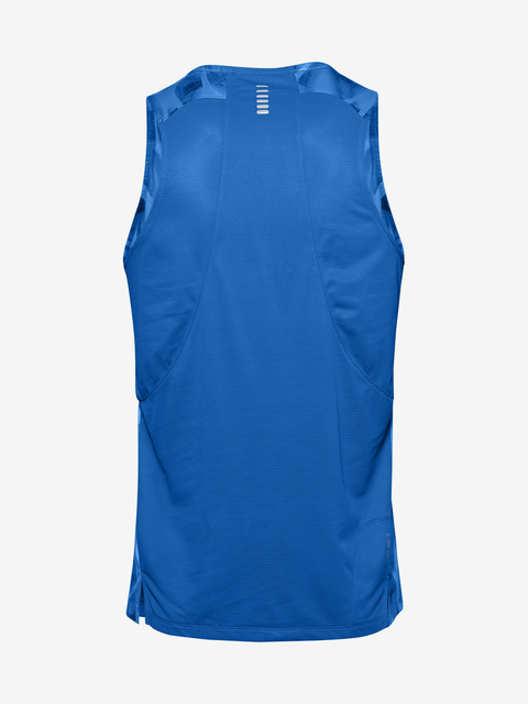 Tílko Under Armour M Qlifier Iso-Chill Printed Singlet