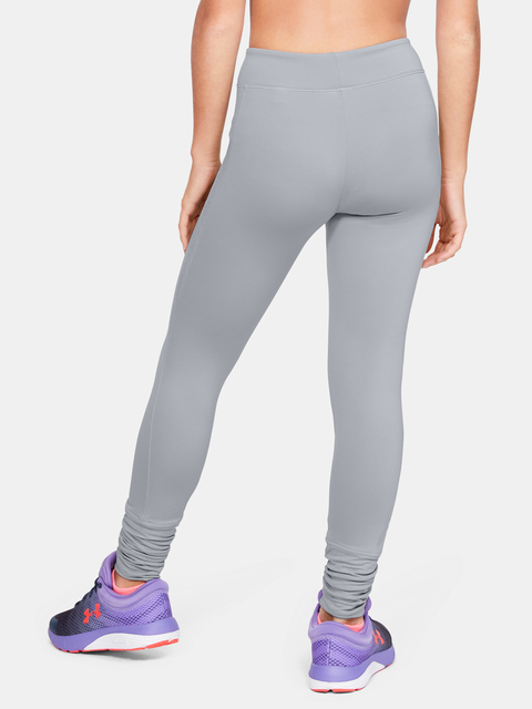 Legíny Under Armour ColdGear Legging-GRY