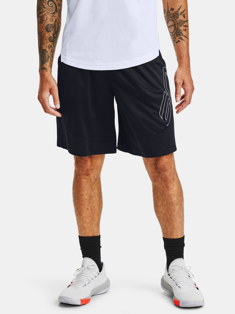 Kraťasy Under Armour CURRY UNDERRATED SHORT
