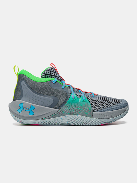 Boty Under Armour UA Embiid 1 GM PT-GRY