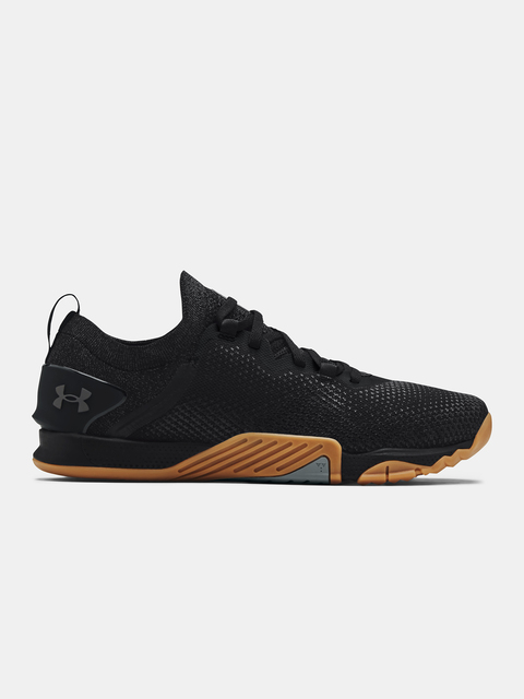 Boty Under Armour UA TriBase Reign 3-BLK