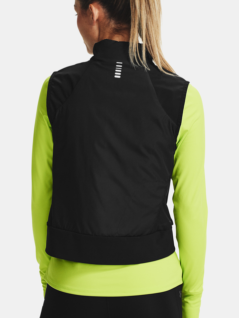 Vesta Under Armour CG Reactor Run Vest-BLK