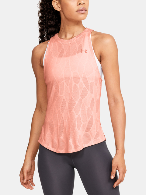 Tričko Under Armour W Streaker 2.0 Shift Tank