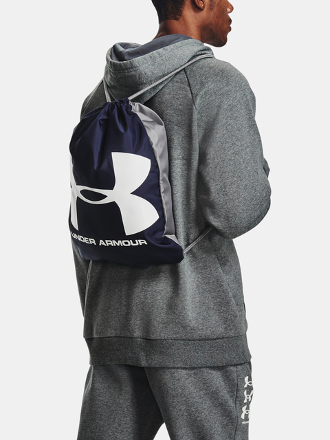 Vak Under Armour Ozsee Sackpack-NVY