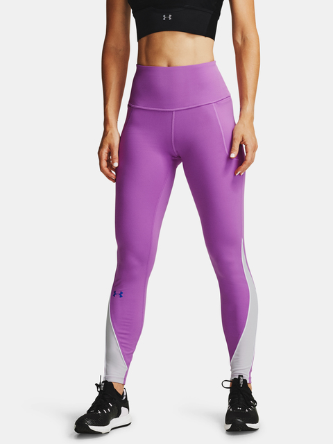 Legíny Under Armour CG Rush Legging-PPL