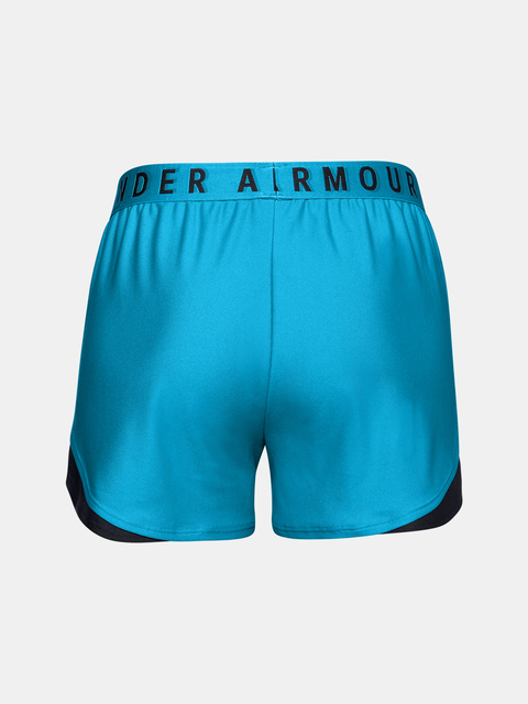 Kraťasy Under Armour Play Up Shorts 3.0-BLU