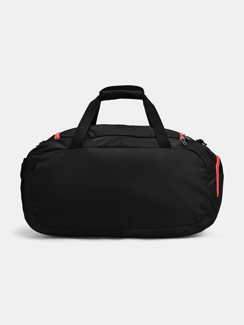 Taška Under Armour Undeniable 4.0 Duffle MD-BLK