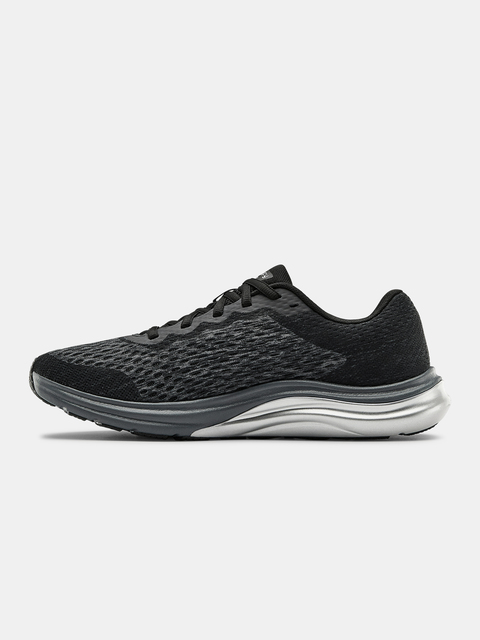 Boty Under Armour UA Liquify Rebel-BLK