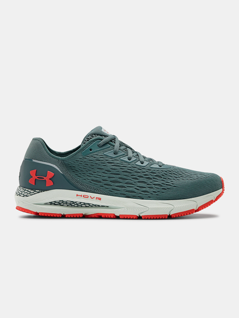 Boty Under Armour UA HOVR Sonic 3-BLU