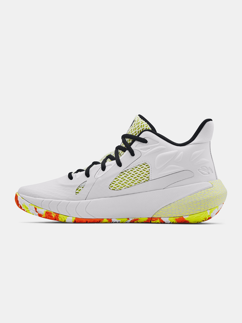 Boty Under Armour UA HOVR Havoc 3-GRY