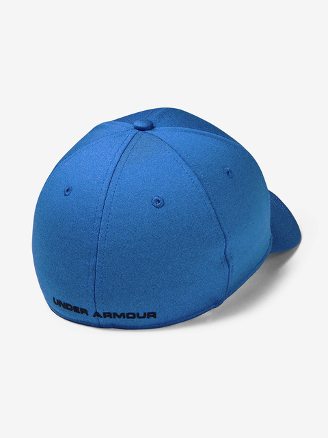 Kšiltovka Under Armour Twist Stretch Cap-BLU