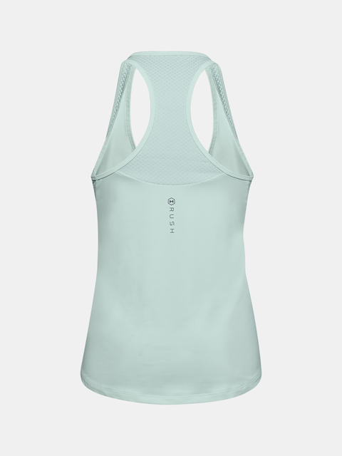 Tílko Under Armour UA Rush Tank-BLU