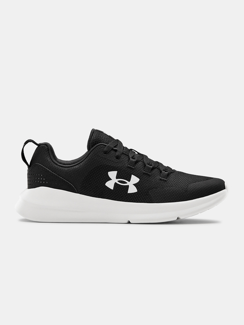 Boty Under Armour UA Essential-BLK