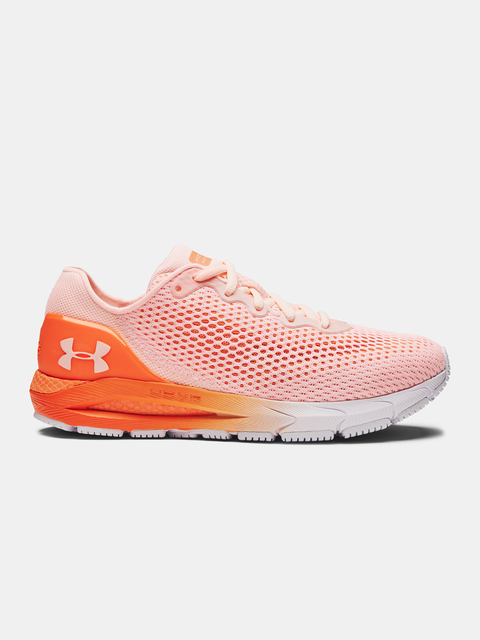 Boty Under Armour UA W HOVR Sonic 4-PNK