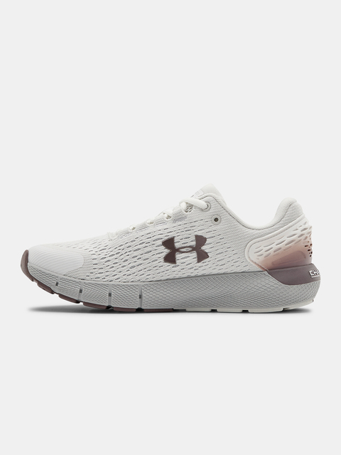 Boty Under Armour UA W Charged Rogue 2-WHT