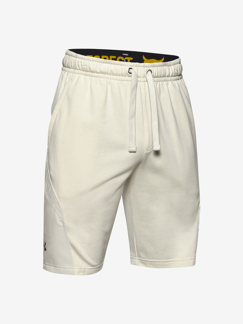 Kraťasy Under Armour Project Rock Terry Shorts