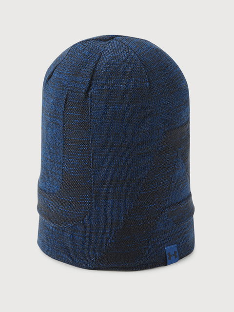 Čepice Under Armour Men's 4-in-1 Beanie