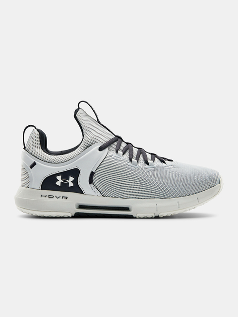 Boty Under Armour HOVR Rise 2-GRY