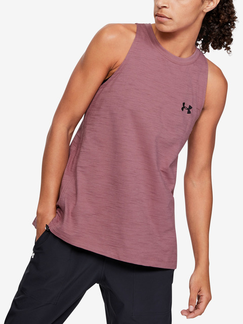 Tílko Under Armour Charged Cotton Sl Adjustable