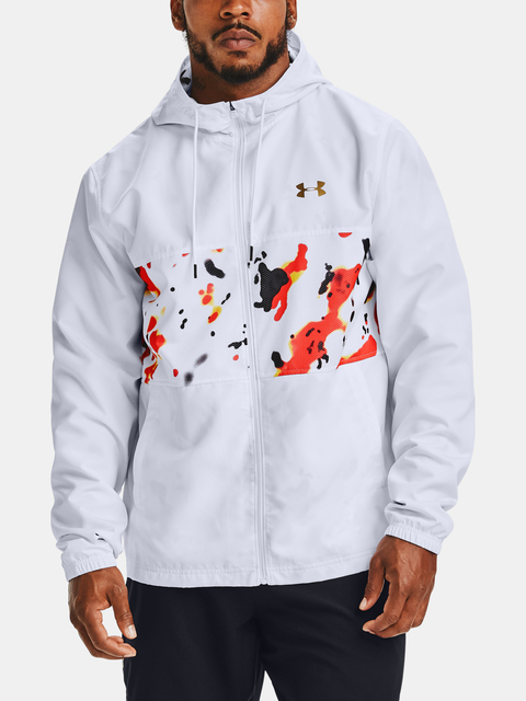 Bunda Under Armour Kazoku Sportstyle Wind Jacket
