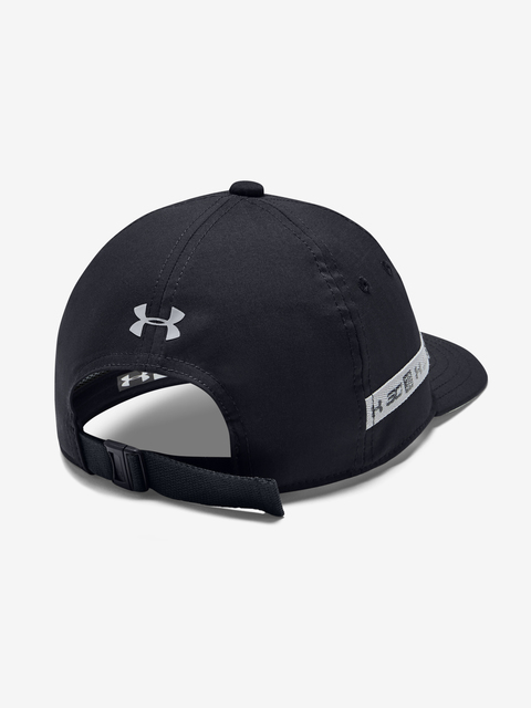 Kšiltovka Under Armour Sc30 Boy'S Crossover Cap