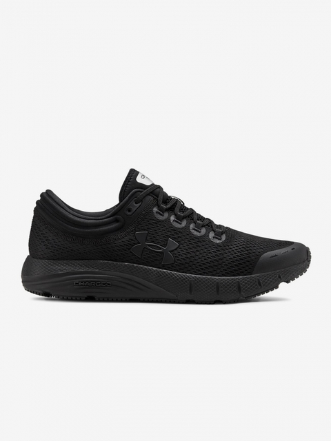 Boty Under Armour Charged Bandit 5-Blk