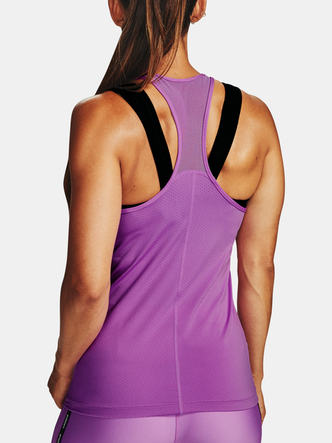 Tílko Under Armour HG Armour Racer Tank-PPL