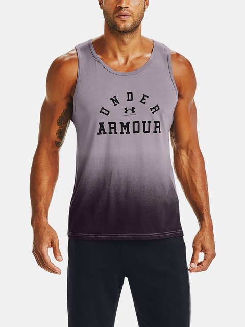 Tílko Under Armour COLLEGIATE TANK