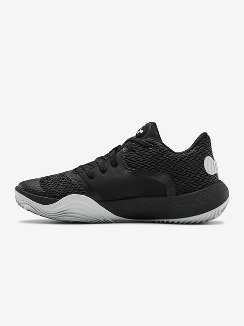 Boty Under Armour Spawn 2-BLK