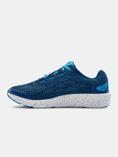 Boty Under Armour UA W HOVR Infinite 2 GRD-BLK